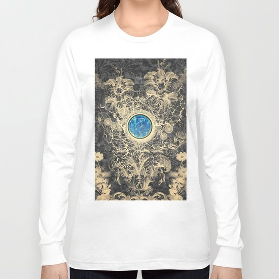 Decorative design Long Sleeve T-shirt