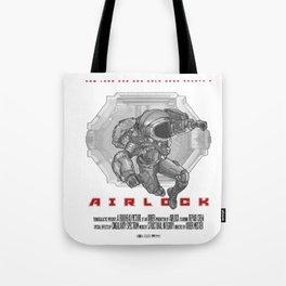 AIRLOCK Tote Bag