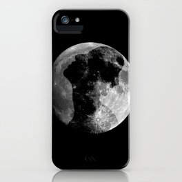 Dreaming - Fantasy World IIII iPhone Case