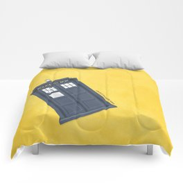 9th Doctor - DOCTOR WHO Comforters