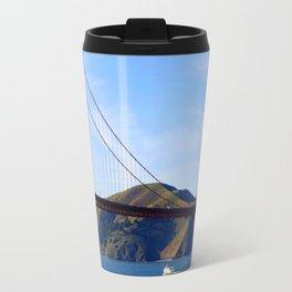 Golden Gate Travel Mug