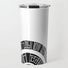 Social Gathering Travel Mug