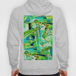 abstract #240 Hoody