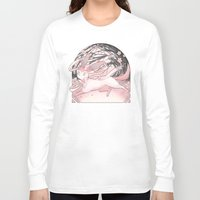 sylveon Long Sleeve T-shirts featuring Sylv by Weissidian