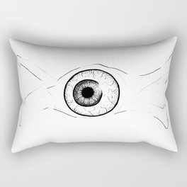 Eye Candy Rectangular Pillow
