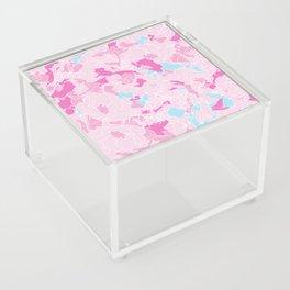 IN BLOOM Acrylic Box
