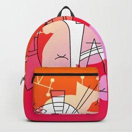 Beautiful Abstraction III Backpack