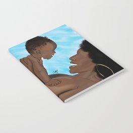 A Mother's Love (BOY) Notebook