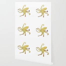 Blue-ringed Octopus (Octopussy) Wallpaper