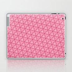 Word Clouds Raspberry Laptop & iPad Skin