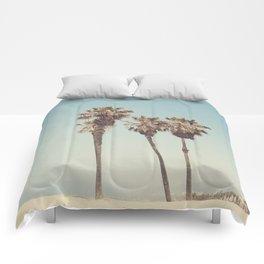 Vintage Venice Comforters