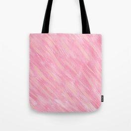 Pink Lush Tote Bag