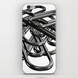 CLIPS iPhone Skin