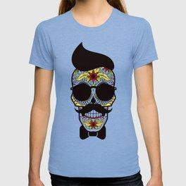 Mr. Sugar Skull T-shirt