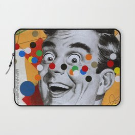Mail Me Art Laptop Sleeve