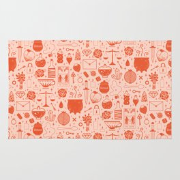 Love Potion: Valentine Rug