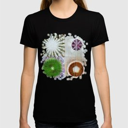 Jinglier Agreement Flower  ID:16165-063358-87521 T-shirt