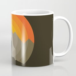 Explorer Coffee Mug