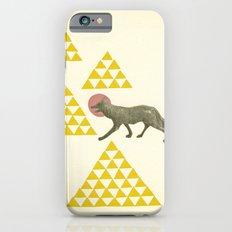 Mountain Wolf Slim Case iPhone 6s