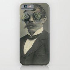 Chameleon Eyes  iPhone 6s Slim Case