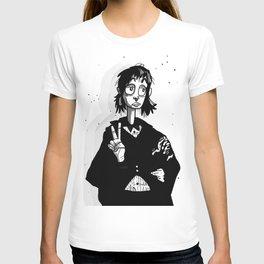 Untitled #3, 2018 T-shirt