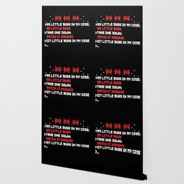 99 Little Bugs In My Code Wallpaper