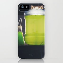 Titan iPhone Case