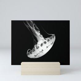Jelly Fish  Mini Art Print