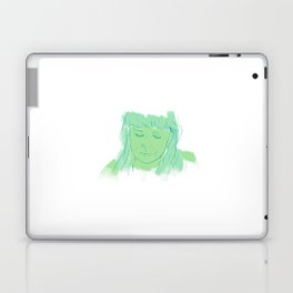 Alessi's Ark, another portrait I made, for purchasing here Laptop & iPad Skin