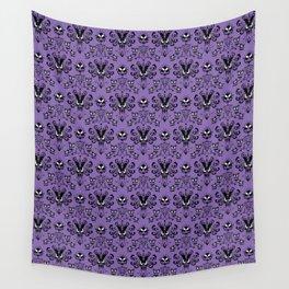 999 Happy Haunts Wall Tapestry