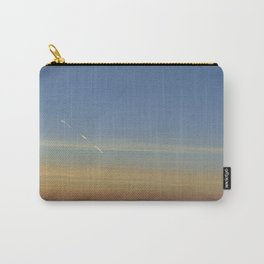 Sunset, Amalphi coast, Italy Carry-All Pouch