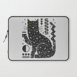 Magic Cat Laptop Sleeve