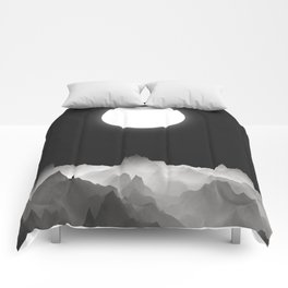 The Opportunist Comforters