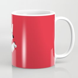 Lil Stam Busters French Bulldog Coffee Mug