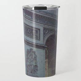 L'Arc de Triomphe Travel Mug