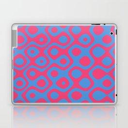 Brain Coral Red - Coral Reef Series 024 Laptop & iPad Skin