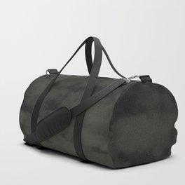 Cloudy Night Duffle Bag