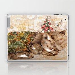 Knitted Hibernation  Laptop & iPad Skin
