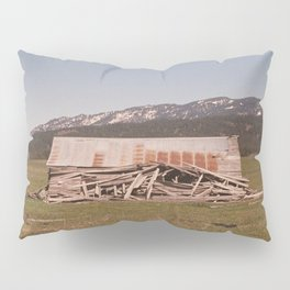 The Concluding Chapter Pillow Sham