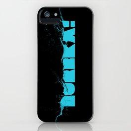 Eureka iPhone Case