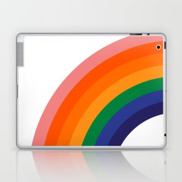 Fresh Bow - Left Laptop & iPad Skin