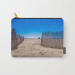 Sweat beach Carry-All Pouch