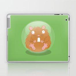 Hamsterball Laptop & iPad Skin