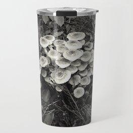 Made by rain - Mushroom series Travel Mug