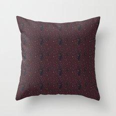 Nidavellir Throw Pillow
