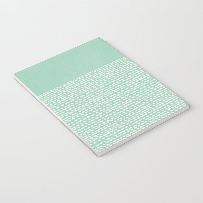 Riverside - Hemlock Notebook