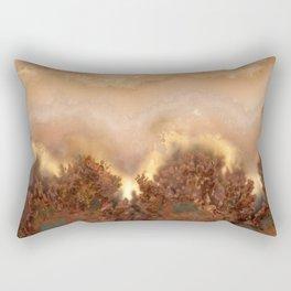 Idaho Gem Stone 15 Rectangular Pillow