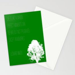 Lived Long and Prospered Stationery Cards
