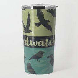 Birdwatcher 2 Travel Mug
