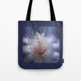 dreaming cactus Tote Bag
